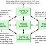 Systemet i systemanalytisk verdiledelse
